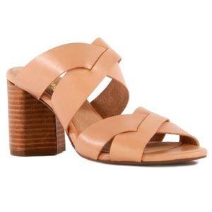 ANTHRO Seychelles | Embellishment Leather Sandals